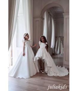 Rochie eleganta de printesa, 2-18 ani, JuliaKids, 27580