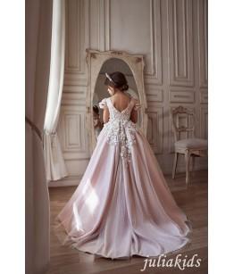 Rochita eleganta de printesa, 2-18 ani, JuliaKids, 27577