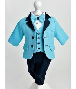 Costum baieti, Irinel, 0-24 luni, 28923