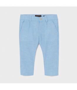 Pantaloni baieti, 2-3 ani, Mayoral, 21-01581-062