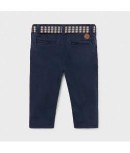 Pantaloni baieti, 2-3 ani, Mayoral, 21-01582-069