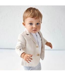 Sacou baieti, 2-3 ani, Mayoral, 21-01402-034