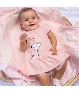 Rochita fete, 6-9 luni, Mayoral, 21-01838-043