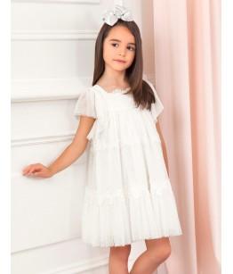 Rochie fete, 4-10 ani, Abel&Lula, 21-05073-014