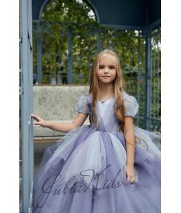 Rochita eleganta de printesa, 2-18 ani, JuliaKids, 28592