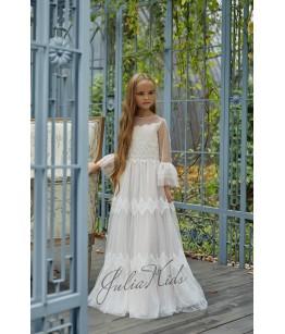 Rochita eleganta de printesa, 2-18 ani, JuliaKids, 28595