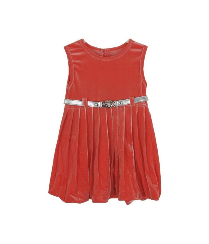 Rochie cu bolero pentru fetite, Tereza, 1-4 ani, 80-104 cm