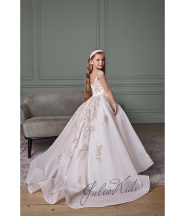 Rochita eleganta de printesa, 2-18 ani, JuliaKids, 28695