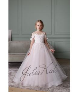 Rochita eleganta de printesa, 2-18 ani, JuliaKids, 28694