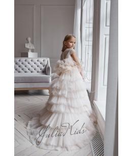Rochie eleganta de printesa, 2-18 ani, JuliaKids, 28682