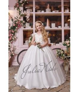 Rochita eleganta de printesa, 2-18 ani, JuliaKids, 28673