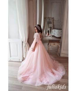 Rochita eleganta de printesa, 2-18 ani, JuliaKids, 29081