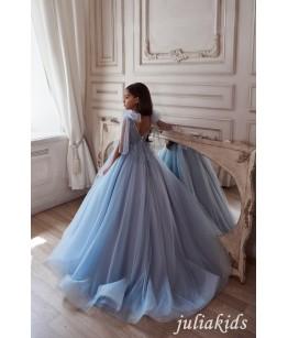 Rochie eleganta de domnisoara, 2-18 ani, JuliaKids, 29085
