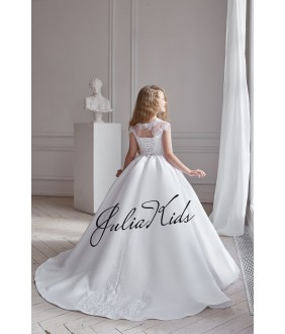 Rochie de ocazie, fetita, 2-18 ani, JuliaKids, 28671