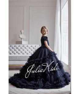 Rochita eleganta de printesa, 2-18 ani, JuliaKids, 28691