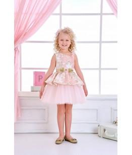 Rochita eleganta fetita, 4-8 ani, 29111