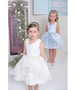 Rochite elegante fetite,  4-8 ani, Pamina, 29113
