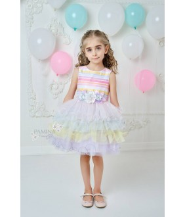 Rochita multicolora, 2-6 ani, Pamina, 29121