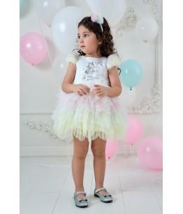 Rochita Unicorn, 2-6 ani, Pamina, 29123