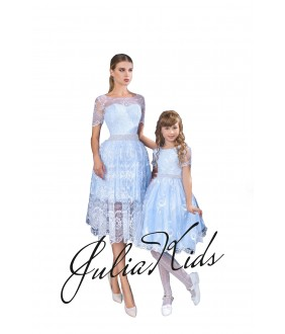 Rochii Mama-Fiica Little & Lady Michaela, 29135