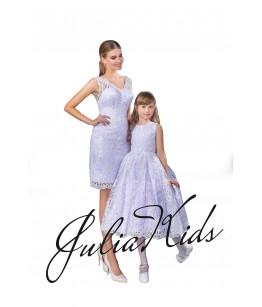 Rochii Mama-Fiica Little & Lady Gratiela, 29136