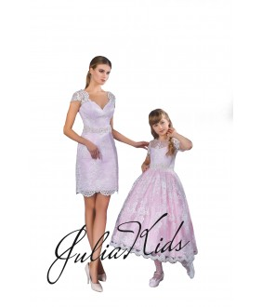 Rochii Mama-Fiica Little & Lady Agatha, 29139