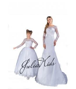 Rochii Mama-Fiica Little & Lady Alma, 29143