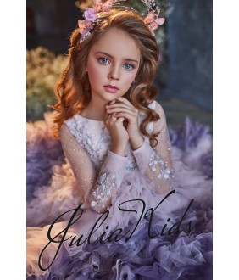 Rochie de printesa, 2-18 ani, JuliaKids, 29175