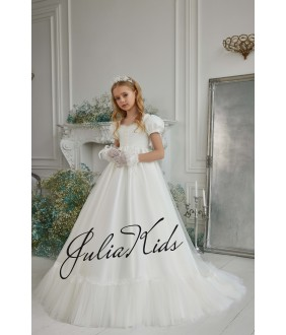 Rochie Prima Impartasanie, 2-18 ani, JuliaKids, 29178
