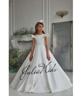 Rochie Prima Impartasanie, 2-18 ani, JuliaKids, 29218