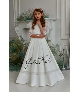 Rochie Prima Impartasanie, 2-18 ani, JuliaKids, 29230