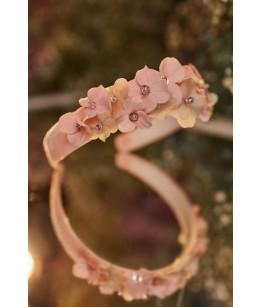 Bentita eleganta roz somon, 29253