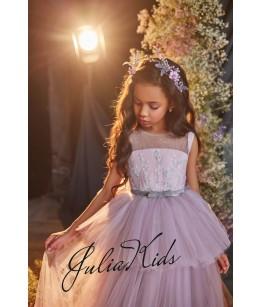 Rochie de printesa, 2-18 ani, JuliaKids, 29263