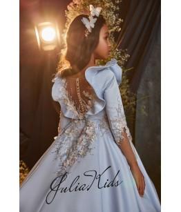 Rochie de printesa, 2-18 ani, JuliaKids, 29265
