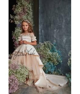 Rochie de printesa, 2-18 ani, JuliaKids, 29268