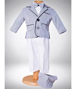 Costum baieti, Alecu, 0-24 luni, JuliaKids, 29282