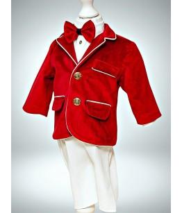 Costum baieti, Michael, 0-24 luni, JuliaKids, 29287