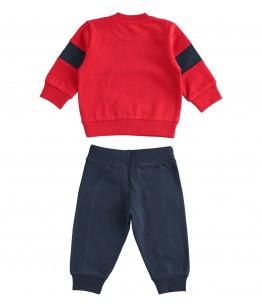 Trening baieti, 4-6 ani, iDO Kids, 43484-2253