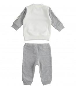 Trening nou-nascut, baiat, 1-18 luni, iDO Kids, 43157