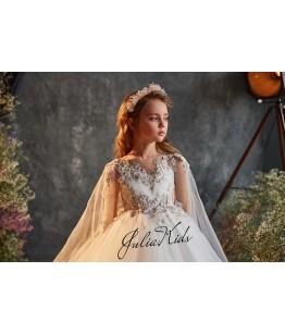 Rochie de printesa, 2-18 ani, JuliaKids, 29236