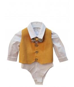 Costum baieti, 0-12 luni, JuliaKids, 29334