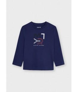 Bluza baieti, 2-9 ani, Mayoral, 11-00173-081