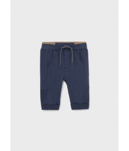 Pantaloni bebelus, baiat, 12-18 luni, Mayoral, 11-00719-051