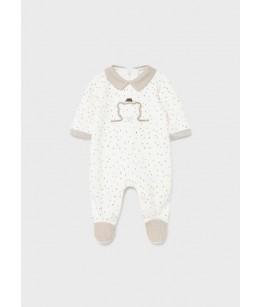 Salopeta nou-nascut, baiat, 4-12 luni, Mayoral, 11-02673-016