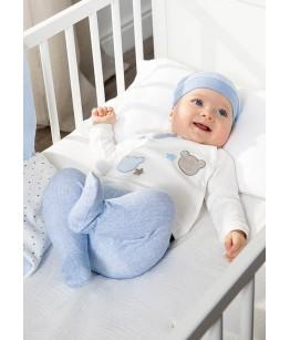 Compleu nou-nascut, baiat, 2-9 luni, Mayoral, 11-02510-079