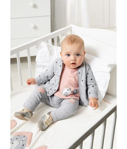 Trening bebelus, fata, 6-18 luni, Mayoral, 11-02671-019