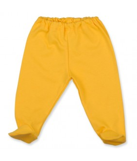 Trousers with boots, colored, 0-6 months, 48-66 cm