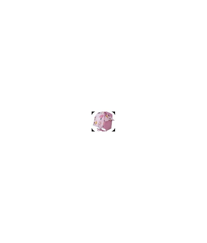Caciula bebe, bumbac, Mic Pitic, 3-9 luni, 62-74 cm