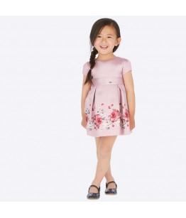 Rochie eleganta de zi, fete, 2-9 ani, 92-134 cm, Mayoral, 26742