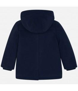Palton baieti, 4-6 ani, 104-116 cm, bleumarin, Mayoral, 26849